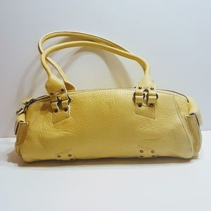 Cole Haan Village SP05 baguette handbag purse
